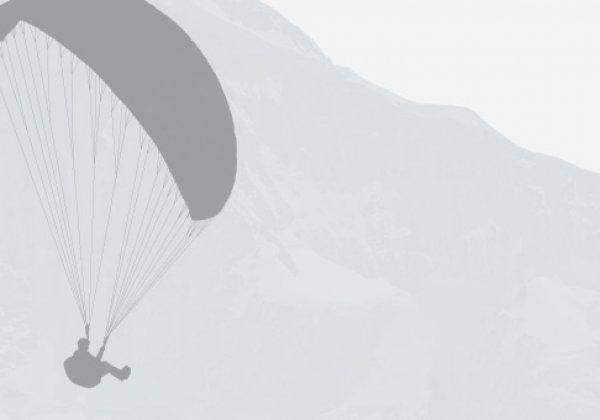 Skydive Switzerland GmbH Mont Blanc Scenic Flight