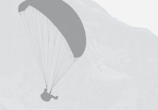 Star Paragliding, Switzerland 1 - THE STAR