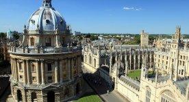 SANDEMANs NEW London Ltd Oxford Tour