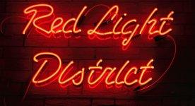 SANDEMANs NEW Amsterdam Tours Red Light District Tour