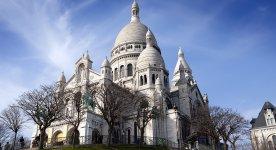 SANDEMANs NEW Paris SARL Montmartre District Tour