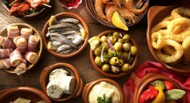 SANDEMANs NEW Madrid Tours Madrid Tapas Experience