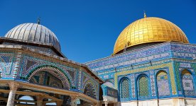 SANDEMANs NEW Jerusalem Holy City Tour