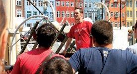SANDEMANs NEW Copenhagen FREE Tour of Copenhagen