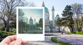 Tours in Vienna, Austria