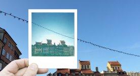 Touren in Warschau