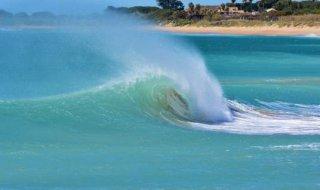 Surf Courses 2017