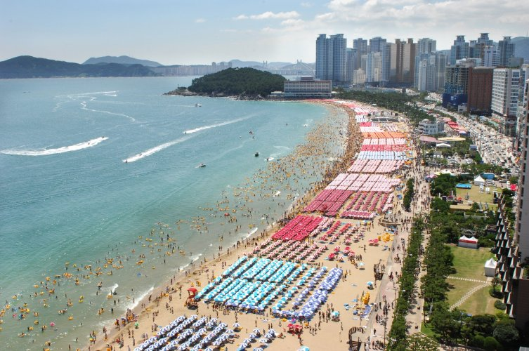 Discover Beautiful Korea!