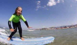 Children's Surfing 2017