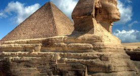 Egyp Travel Packages