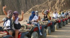 Egypt backpacker's tours