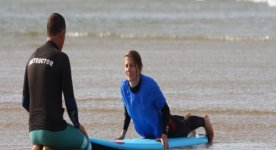 Surf & Yoga Holidays
