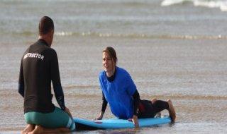 Surf & Yoga Holidays
