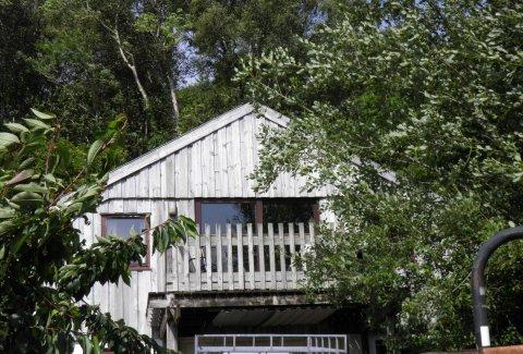 Laga Lodge