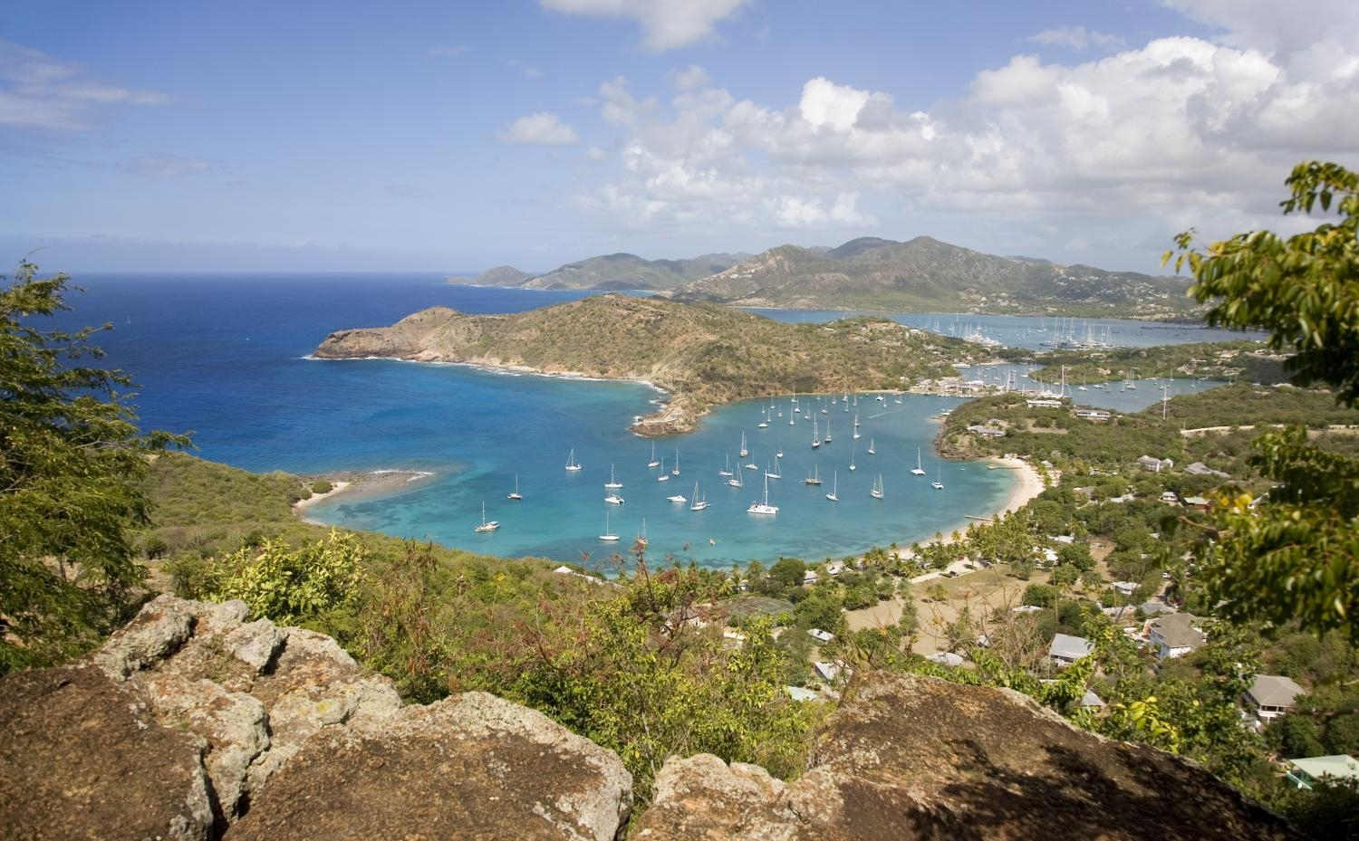 WELCOME TO VOYAGES ANTIGUA TOURS & SERVICES